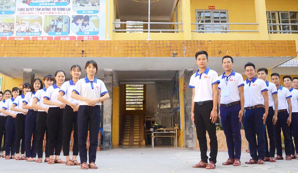 優秀なベトナム人雇用をサポート